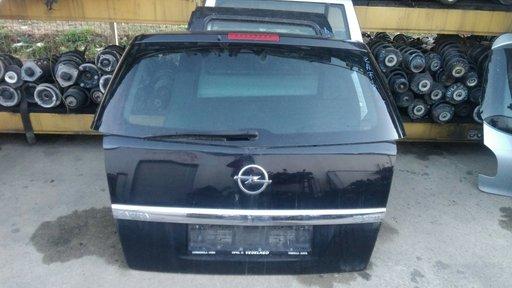Hayon cu luneta Opel Zafira '2007