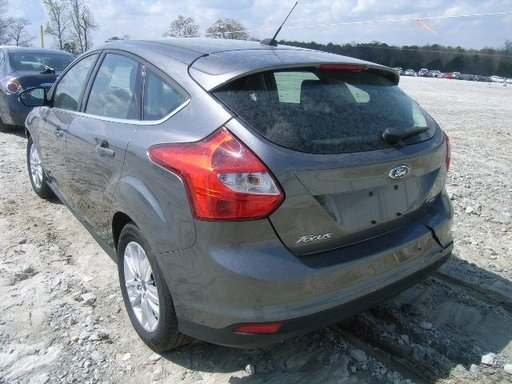 Hayon Ford Focus 2011