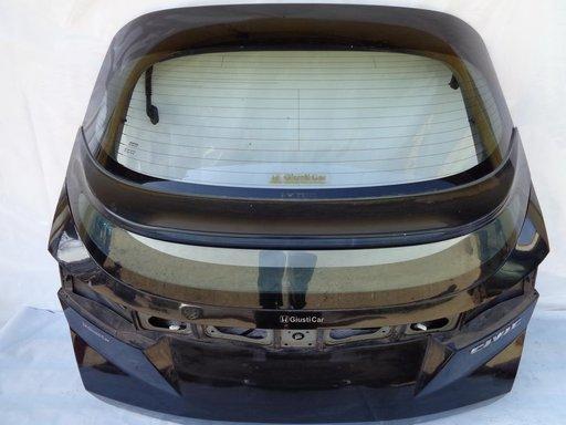 Hayon - Honda Civic 2007 - 1.8 B (R18A2) -