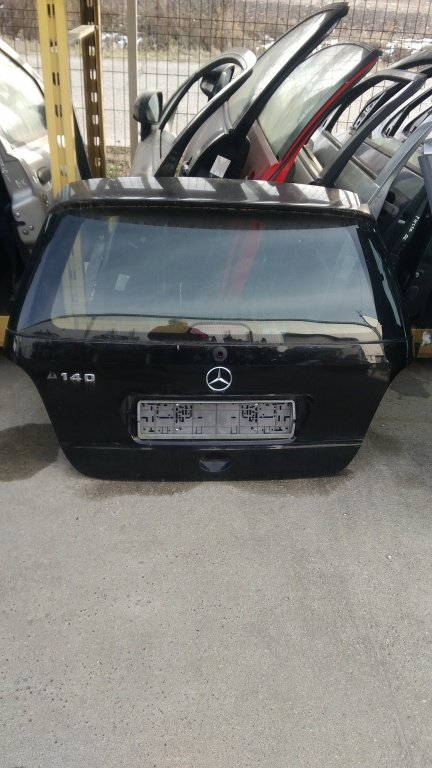 Hayon Mercedes A Class '2003