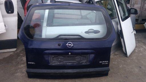 Hayon Opel Zafira `2003