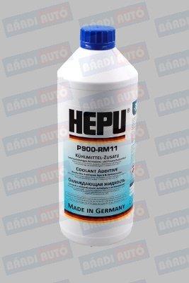 HEPU Antigel 1.5 liter