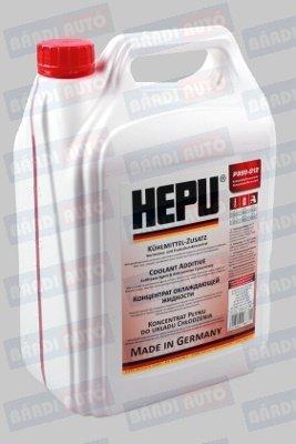 HEPU Antigel 5 liter