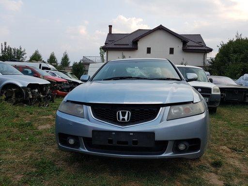 Honda Accord an 2006, 2.2 diesel