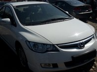 Honda Civic Hybrid -2007