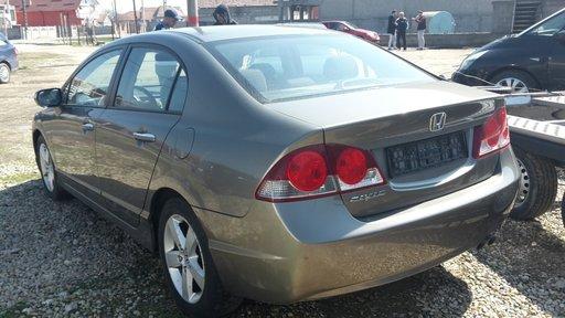 Honda Civic VII -2007 1.8 benzina