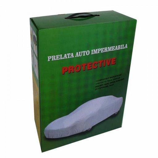 Husa Auto Exterior Ro Group Prelata Impermeabila Marimea 5 IN3002