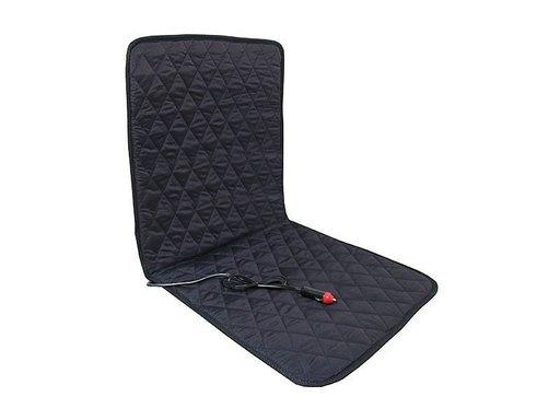 Husa auto scaun cu incalzire Automax 24V, 1 buc.