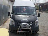 Husa capota ford transit model nou