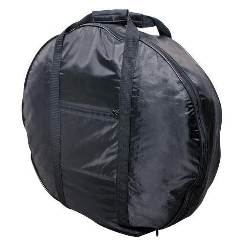 Husa-geanta anvelopa cu fermoar 50x10 cm