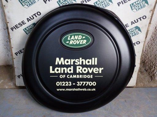 Husa roata rezerva Land Rover Discovery 1 si 2