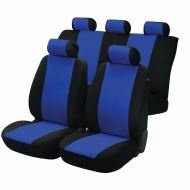 Huse Scaune Auto Dacia Logan - RoGroup Airbag Line