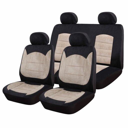 Huse Scaune Auto Daihatsu Gran Move, hijet, materia Luxury Sueden