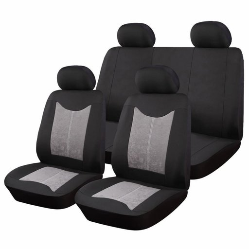 Huse Scaune Auto Ford Mercury - RoGroup Sueden-Polyester 9 Bucati