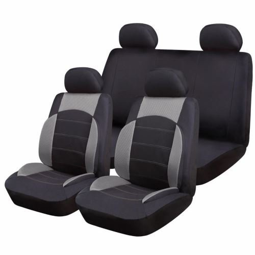 Huse Scaune Auto Honda Accord - RoGroup Sport Line 9 Bucati