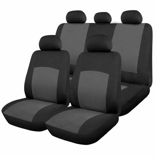 Huse scaune auto VW PASSAT 2.0 TSI 210 cai