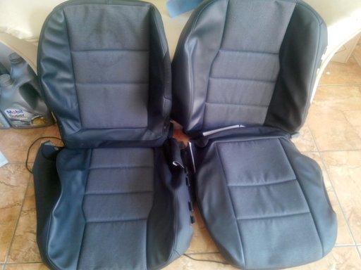 Huse scaune cu incalzire originale Mercedes C-Class W204, S204
