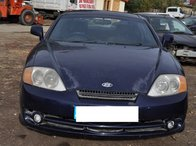 Hyiundai Coupe 1.8 benzina 2004