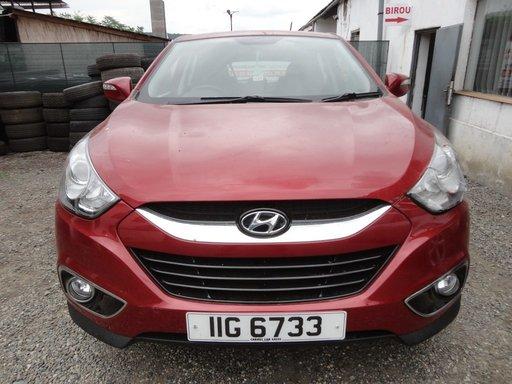 Hyundai IX35 2.0 CRDI 2010-2019