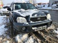 Hyundai santa fe 2.0 CRDI 113cp 2006cod motor D4EA