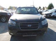 Hyundai Santa Fe din 2007