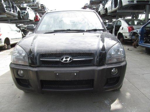 Hyundai Tucson din 2005