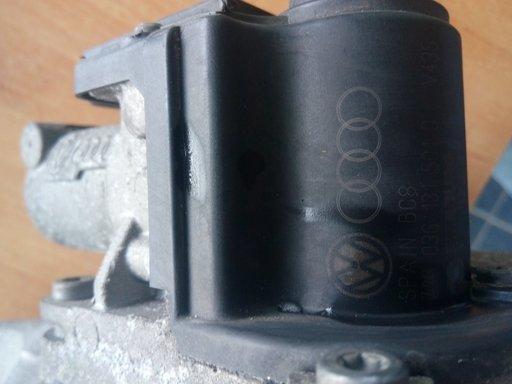 Igr vw cady 1.9 tdi tip motor bls an 2007