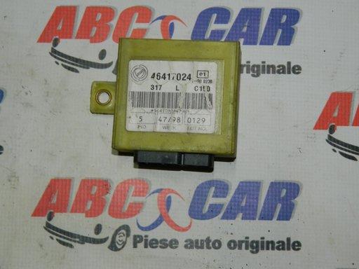 Imobilizator Fiat Punto 1 cod: 46417024