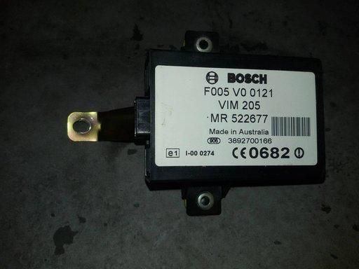 Imobilizator mitsubishi space star 2002 f005v00121