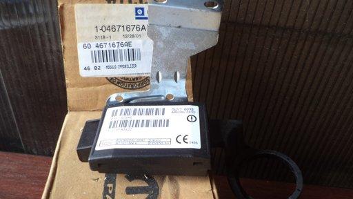 IMOBILIZER CHRYSLER PT CRUISER ->2010 NOU ORIGINAL-04671676AE
