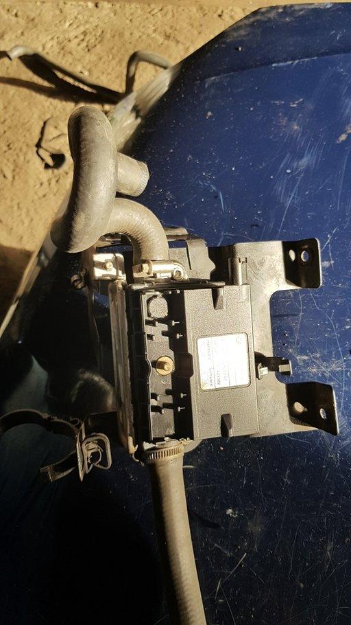 Incalzitor apa BMW E46 2.0 Diesel cod 64.12-6918806