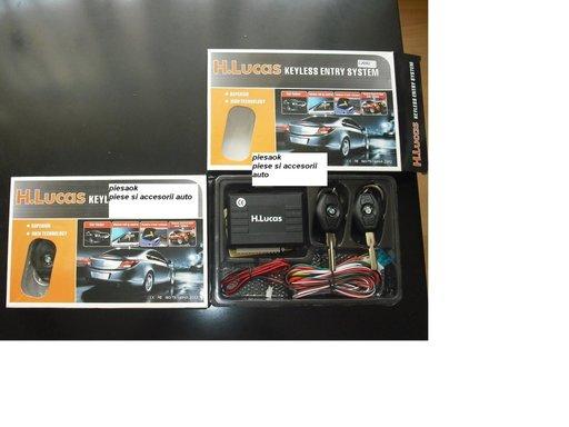 Inchidere centralizata BMW AUDI MERCEDES OPEL VW Skoda ...