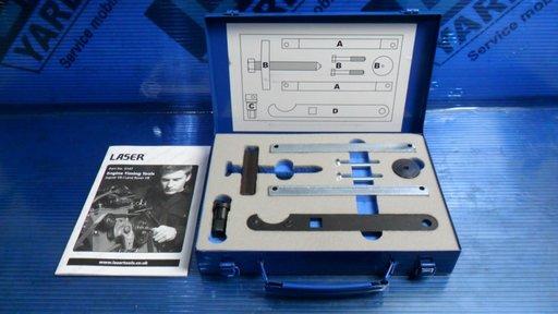 Inchiriere cale distributie Range Rover Vogue / Sport / Jaguar 4.2 V8 Supercharged