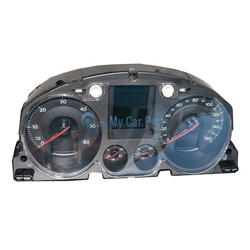 Indicator bord VW Passat(3C2,3C5) 2006-2007 - 3C0920971