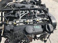 Injectie completa (injectoare, rampa, pompa inalta) Audi A4 B8 2.0 tdi, euro 5: COD: CAG, CAGA, CAH, CAHA