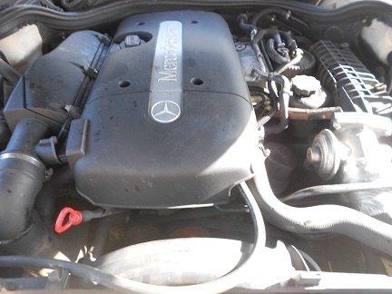 Injectoare 2.2 CDI Mercedes E Class,C CLASS,Sprint