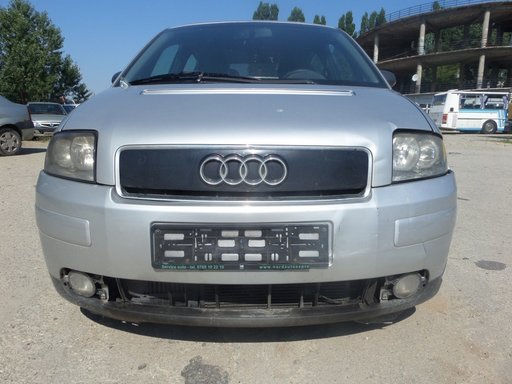 Injectoare Audi A2 1.4TDI AMF DIN 2002