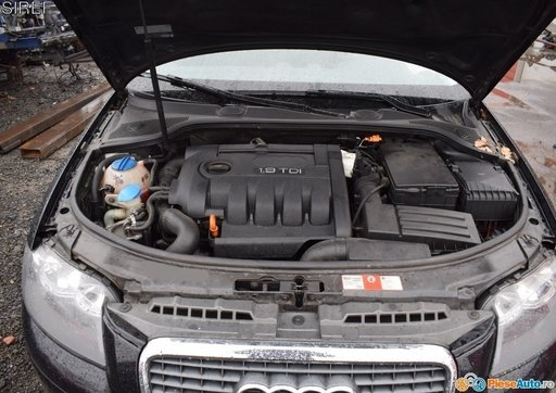 Injectoare Audi A3 8P 1.9 Tdi 105 Cp BLS 2007