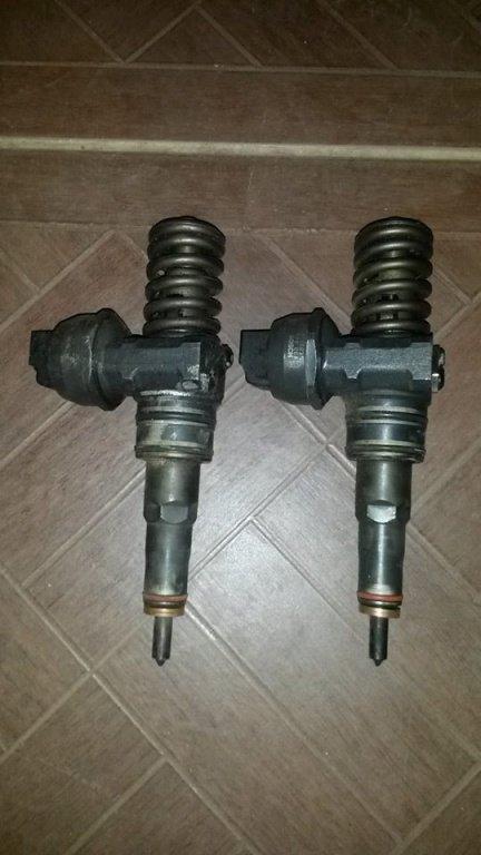 Injectoare Audi A3