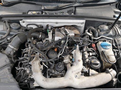 Injectoare audi a4 a6 a5 q5 2.7tdi cod motor cama cana euro 5