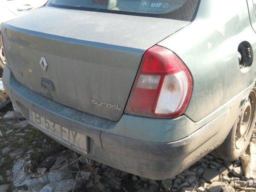 Injectoare Benzina Renault Clio 1.4