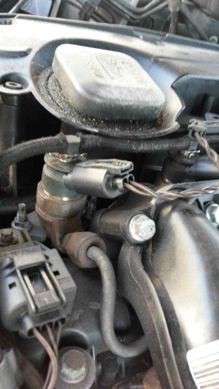 Injectoare Bmw 525D E60 an 2004-2009