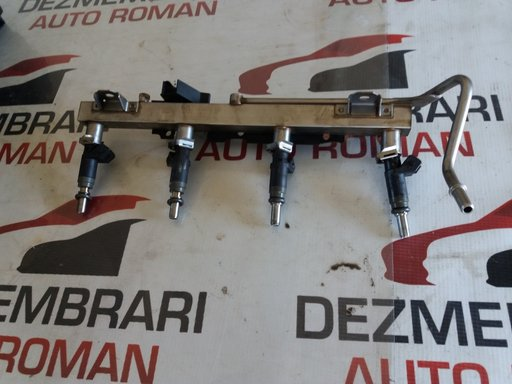 Injectoare BMW E90 320i 2006