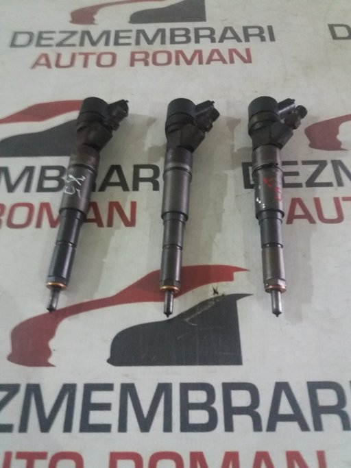 Injectoare BMW X5 E53 cod:7785984 , 0445110047