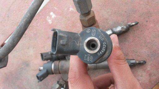 Injectoare Bosch 0445120011 Fiat Ducato 2.3 JTD an 2002-2006