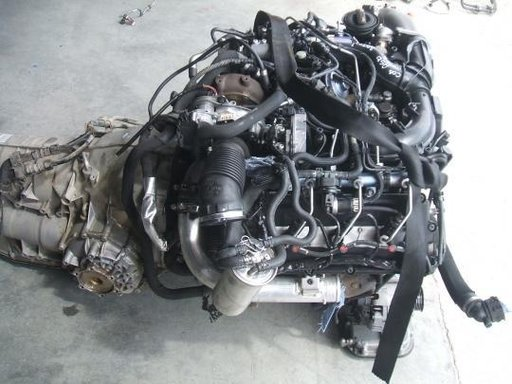 Injectoare Bosch Audi A8 3 0 Tdi 211 Cai Bng