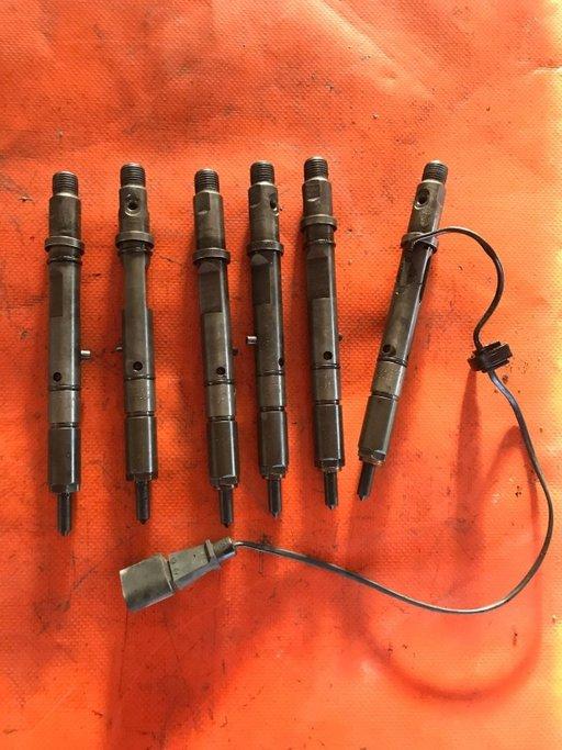 Injectoare Cu Fir Audi A6 2.5 TDi 150cp 1998-2004