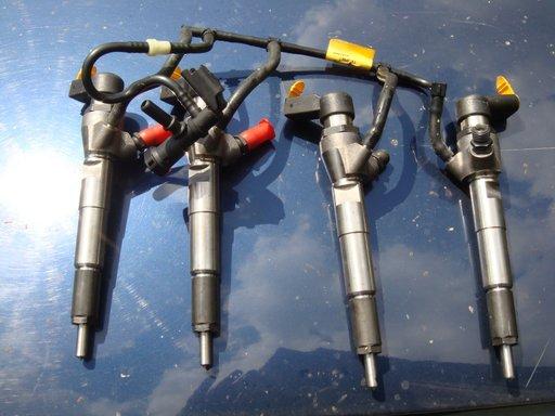 Injectoare dacia logan 1.5 dci euro 5 cod h8200704191