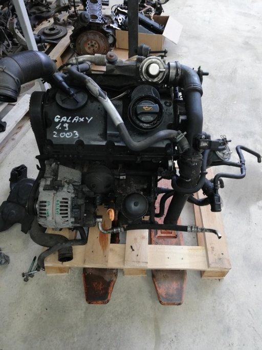 Injectoare Ford Galaxy 2003 1.9 diesel