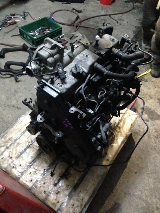 Injectoare ford mondeo mk4 1.8 tdci 125 cp motor QYBA